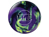 COLUMBIA 300 WD BLACK/ PURPLE/ YELLOW