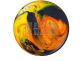 EBONITE MAXIM BLACK/ ORANGE/ YELLOW