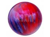EBONITE MAXIM RED/ BLUE/ SILVER