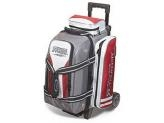 STORM 2-BALL ROLL THUNDER BAGS GREY/ RED/ WHITE