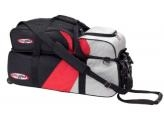 COLUMBIA 300 TEAM 3 BALL ROLL W/REMOVABLE POUCH