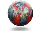 STORM MIX RED/ SILVER