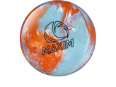EBONITE MAXIM ORANGE/ CRYSTAL