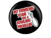 OTB DRINKING TEAM BALL