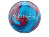 EBONITE PB BALL MED BLUE/ BLUE/ RED
