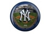 BRUNSWICK NEW YORK YANKEES BALL