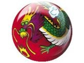 EBONITE RED DRAGON